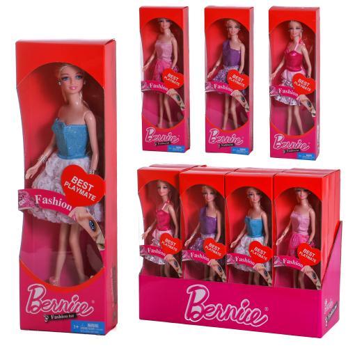 Кукла (12 шт/лисплей), SLE013-B1