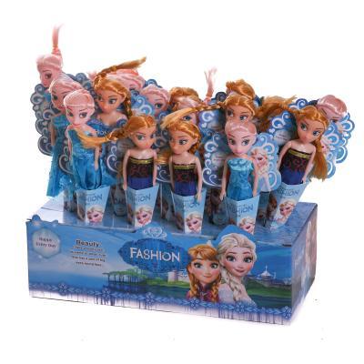 Кукла Frozen микс видов (12 шт/дисплей)