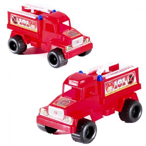 """Пожарная машинка """"Уран"""", MAX 5163"""