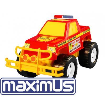 "Джип ""Везунчик"", MAX 5156"
