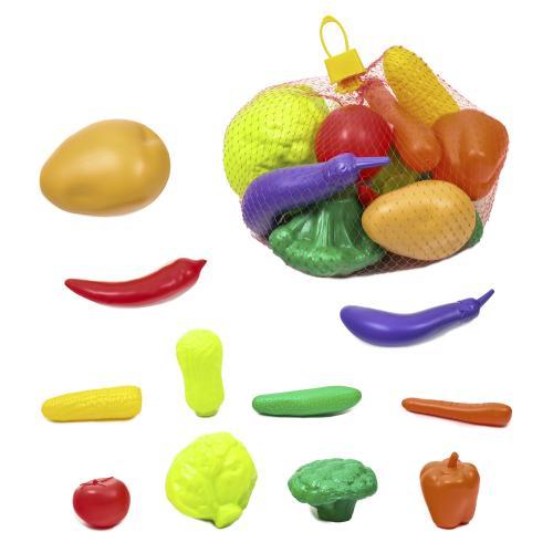 Набор овощей, KW-04-476
