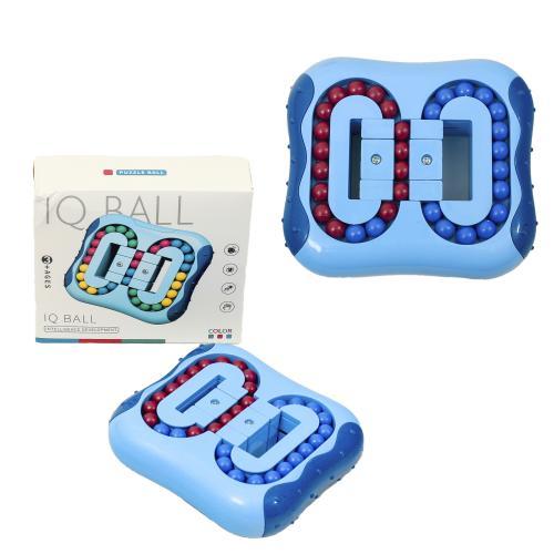Спиннер IQ Ball, головоломка, 633-117R