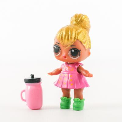 Кукла на листе, AA-61-16