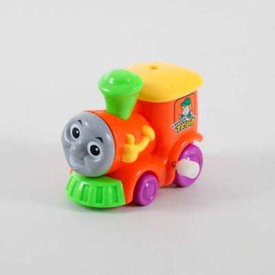 Поезд инерц., 632