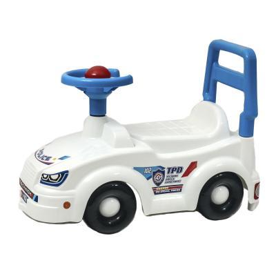 """Автомобиль толокар """"Полиция"""""""