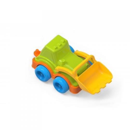 """Машинка """"Трактор"""", Техно 5200"""