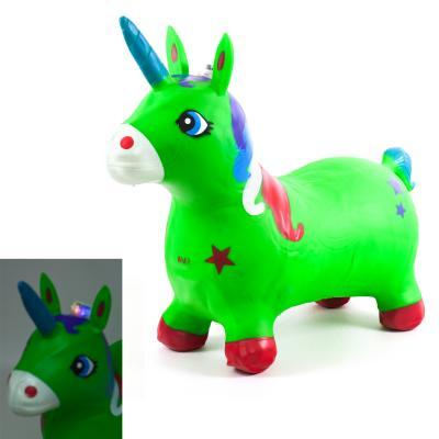 Прыгун-лошадка