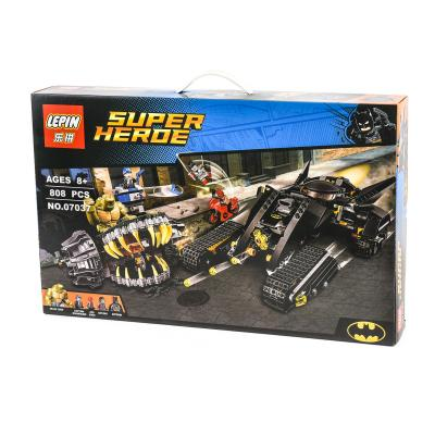 "Конструктор LEPIN ""Super Hero"""