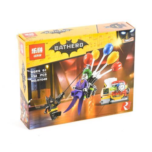 """Конструктор """"BAT HERO"""", 7048"""