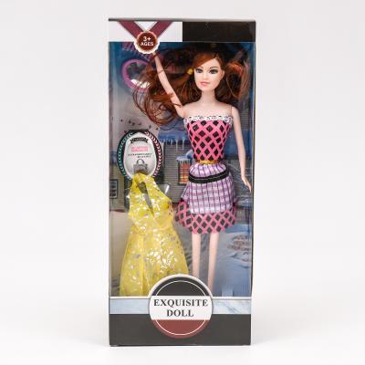 Кукла Барби, 711