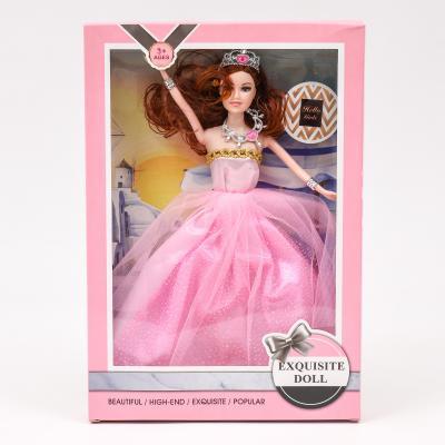 """Кукла """"Принцесса"""", 712A"""