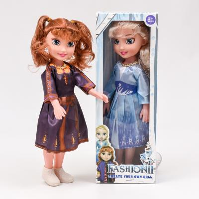 Кукла Frozen, большая, 707