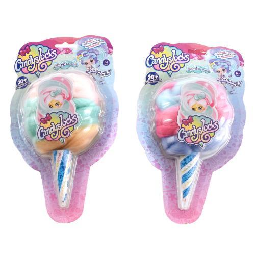 "Кукла ""Candy Locks"", B1161"