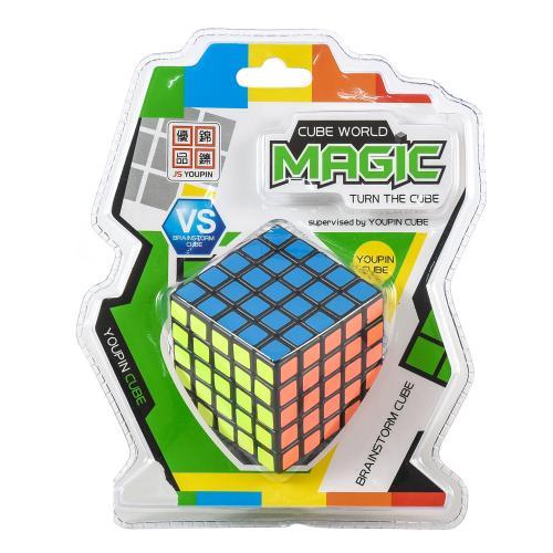 Кубик Рубика, 144-120