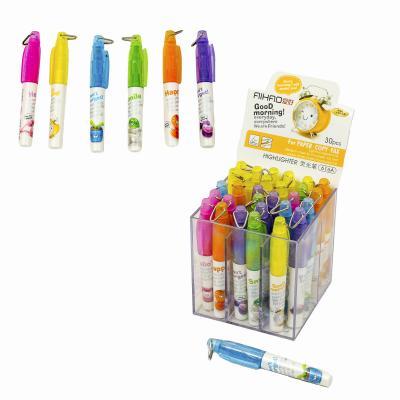 Ручка-текстовыделитель (цена за упаковку)