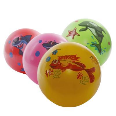 Мяч резиновый ( YW1893)