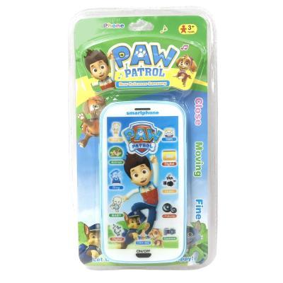 """Телефончик """"PAW PATROL"""""""