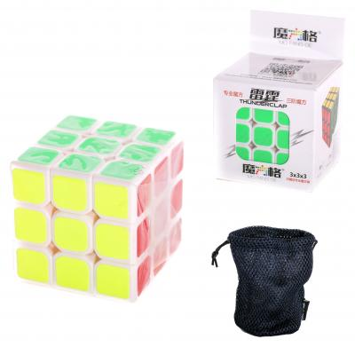 Кубик 394-10 (72шт) 6-6-6см, в кор-ке, 8-8-12см