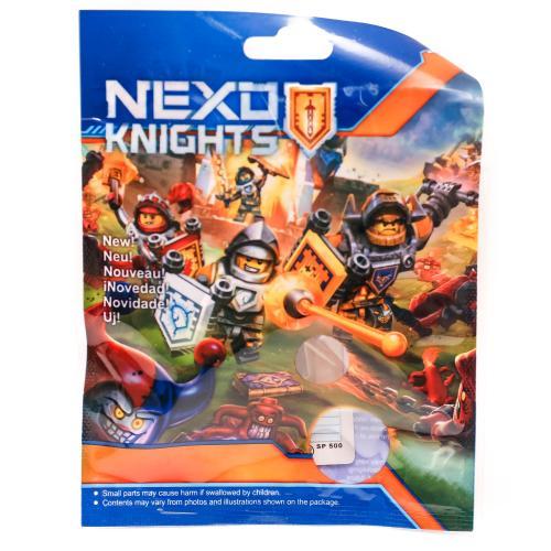 "Конструктор ""NEXO"" (коробка 24 шт. )  р.20*15*14, 57306"