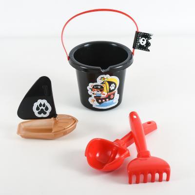 Пісочний набір Чорна перлина сет, MAX 5054