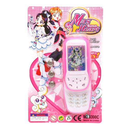 Телефон моб., 6300 W