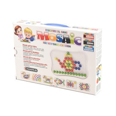 Мозаика для малышей ( 100 ел)