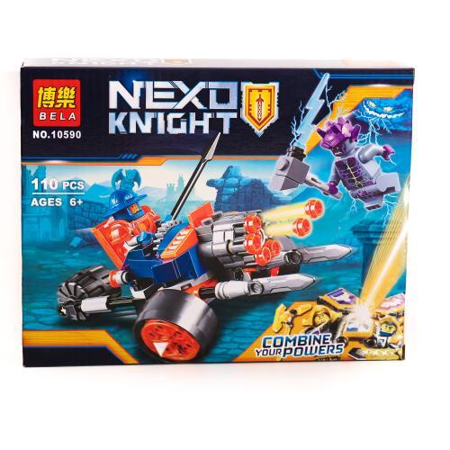 Конструктор NEXO, Кон6686