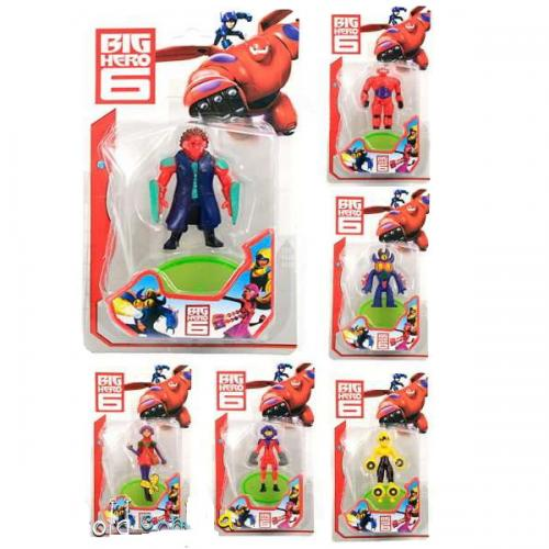 "Герои "" Big Hero 6"",на листе, 14917"