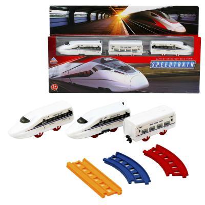 Локомотив Speed Train