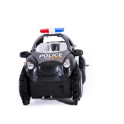 Перевёртыш, полиция, M21-2