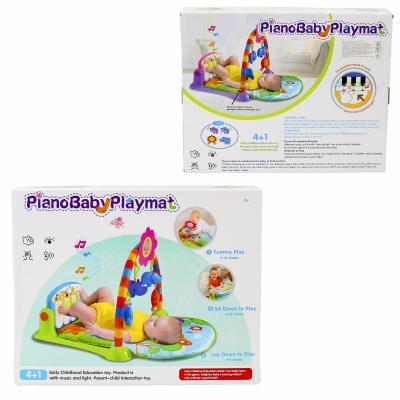Коврик для младенца PianoBaby