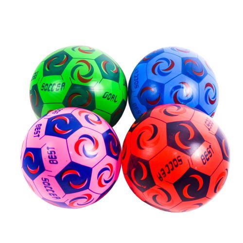 Мяч резиновый, E388-90