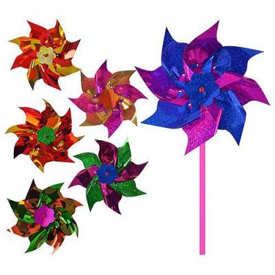 Ветрячок микс цветов