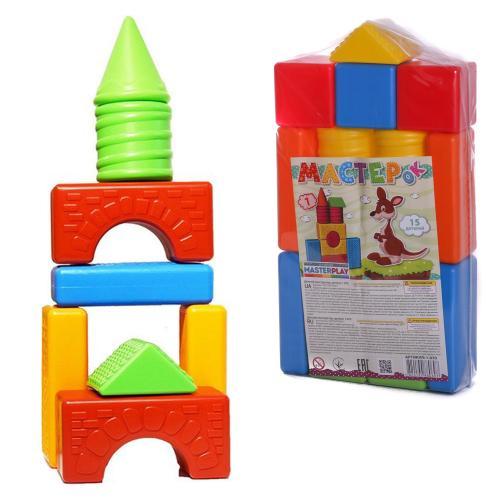 Детский конструктор, CP 1-070