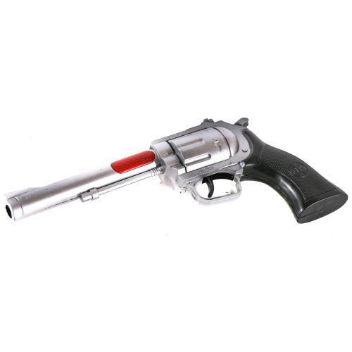 Пистолет трещетка, 26см, 2838