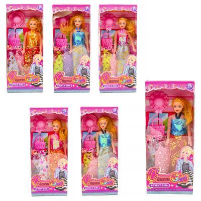 Кукла Charm Girl