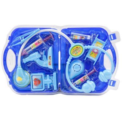 Доктор 58520 (36шт) мед.инструменты, стетоскоп-пищ