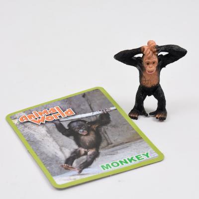 Животные TBS008 (288шт) дикие животные, от 7см, в, TBS008