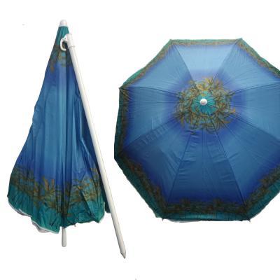 """Пляжный зонт """"Ромашка"""" 1,8 м"""