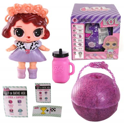 Кукла в шаре, 75770