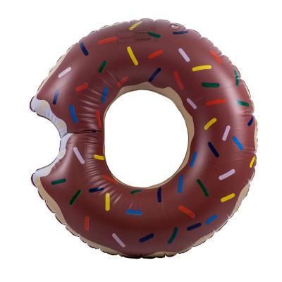 """Круг надувной """"Пончик"""""""