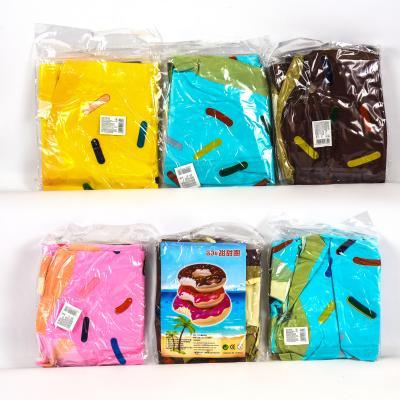 """Круг надувной GM1710369 (280шт) """"Пончик"""" в пакете, GM1710369"""