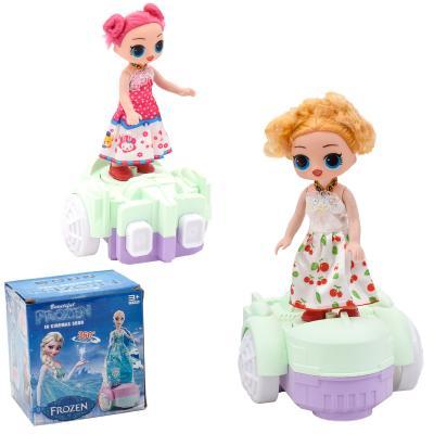 Куколки на транспорте, 4064-1-857A-5101