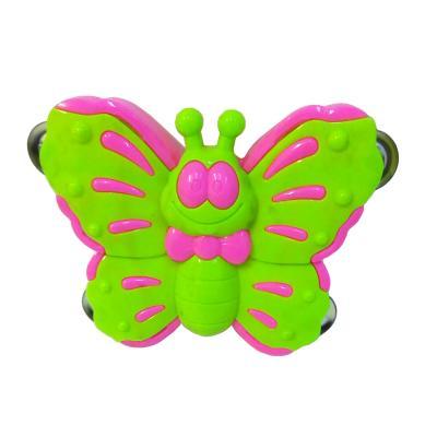 Погремушка Бубенцы Бабочка
