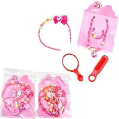 Набор бижутерии для девочки