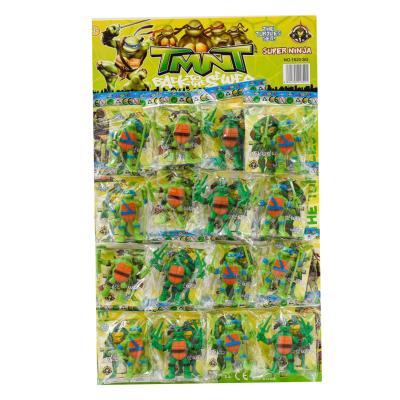 Черепашка-ниндзя (цена за упаковку)