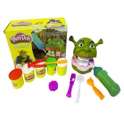 Набор Зубной доктор для Шрека