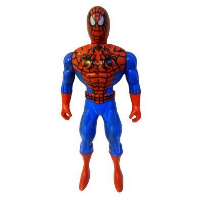 Супергерой, в пакете, с подсветкой, 23 см, 406