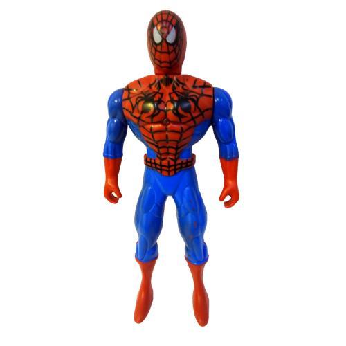 Супергерой, в пакете, с подсветкой, 23 см, 406, 4064-10-318