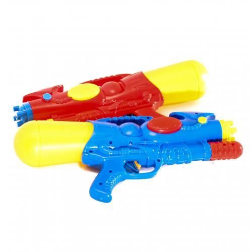 Водный пистолет с накачкой 2, M 999